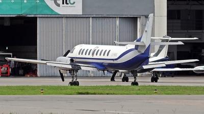 LV-WHG - Swearingen SA226-TC Metro II - Baires Fly