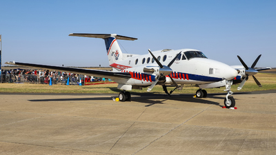 VH-VAI - Beechcraft 200C Super King Air - Pel-Air Aviation