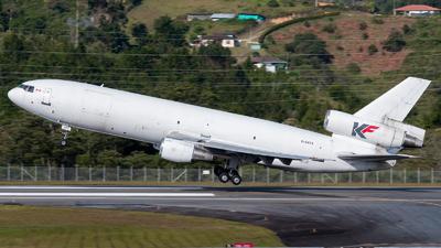 C-GKFD - McDonnell Douglas DC-10-30(F) - Kelowna Flightcraft Air Charter