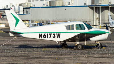 N6173W - Piper PA-28-140 Cherokee - Private