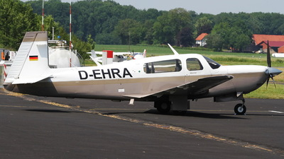 D-EHRA - Mooney M20M TLS - Private