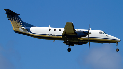 N900MX - Beech 1900C - Air Sunshine