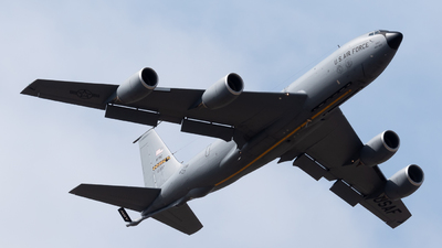 61-0307 - Boeing KC-135R Stratotanker - United States - US Air Force (USAF)