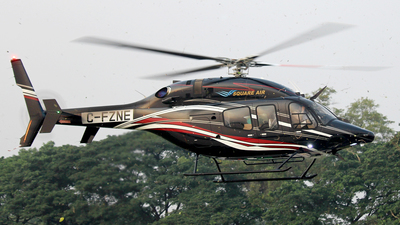 C-FZNE - Bell 429 Global Ranger - Square Air Limited