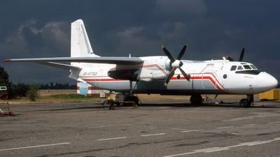 UR-47783 - Antonov An-24B - Odessa Airlines