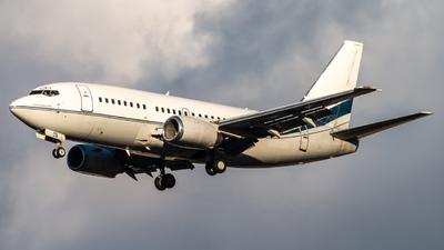 A picture of T7CTA - Boeing 7375L9 - [28996] - © Juan Manuel Gibaja