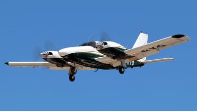 PT-RYO - Embraer EMB-810D Seneca III - Private