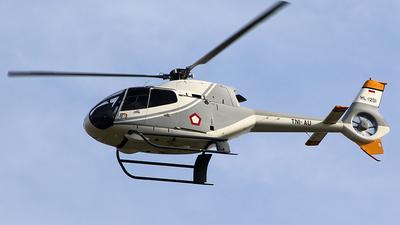 HL-1201 - Eurocopter EC 120B Colibri - Indonesia - Air Force