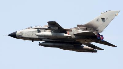 MM7064 - Panavia Tornado IDS - Italy - Air Force