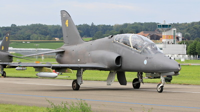 HW-327 - British Aerospace Hawk Mk.51 - Finland - Air Force