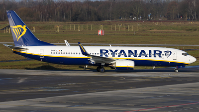 A picture of EIFZL - Boeing 7378AS - [44784] - © BaszB