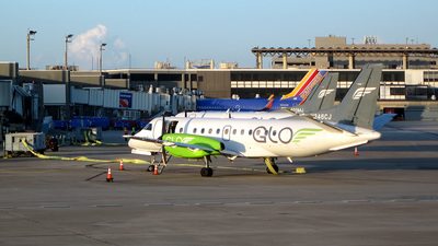 N346CJ - Saab 340B - GLO Airlines, Inc