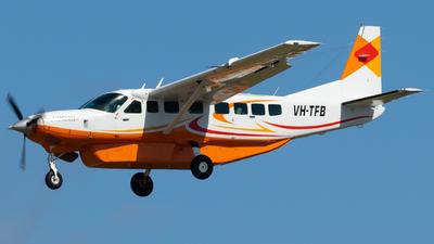 VH-TFB - Cessna 208B Grand Caravan EX - Private