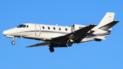 N811CE - Cessna 560XL Citation Excel - Caesars Palace