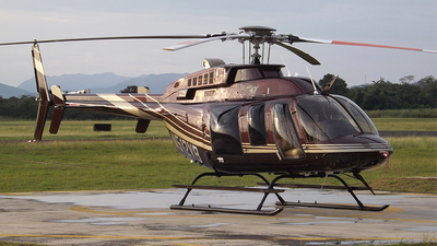 N512VB - Bell 407 - Private