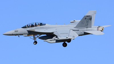 Photos from El Centro Naval Air Facility - KNJK on JetPhotos