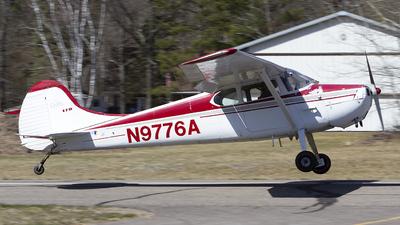 N9776A - Cessna 170A - Private