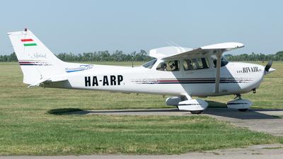HA-ARP - Cessna 172R Skyhawk - Rivair