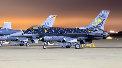 94-0047 - Lockheed Martin F-16CJ Fighting Falcon - United States - US Air Force (USAF)