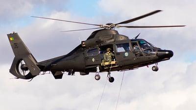 EB2032 - Helibrás HM-1 Panther - Brazil - Army