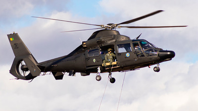 A picture of EB2032 - Helibras HM1 Panther - [6366] - © Ariadne Barroso
