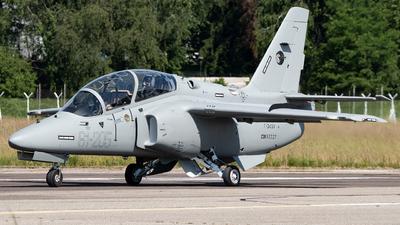 CSX55237 - Alenia Aermacchi T-345A - Italy - Air Force