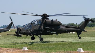 MM81326 - Agusta A129D Mangusta - Italy - Army
