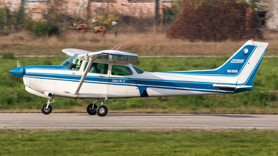 N9619B - Cessna 172RG Cutlass RG II - Private