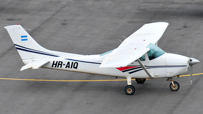 HR-AIQ - Cessna 182R Skylane - Private