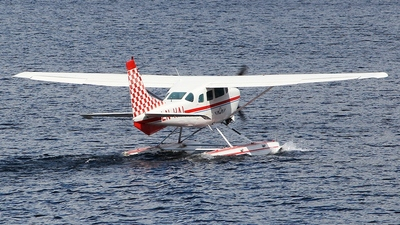 LN-HAI - Cessna U206F Stationair 6 - Fonnafly