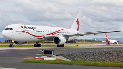 P2-PXV - Boeing 767-341(ER) - Air Niugini