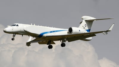 569 - Gulfstream G550 Nachshon - Israel - Air Force