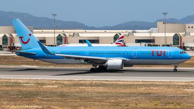 SE-RFR - Boeing 767-38A(ER) - TUI