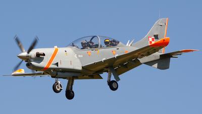 051 - PZL-Okecie PZL-130TC-2 Turbo Orlik  - Poland - Air Force
