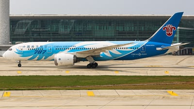 B-2732 - Boeing 787-8 Dreamliner - China Southern Airlines