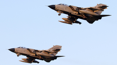 MM7056 - Panavia Tornado IDS - Italy - Air Force