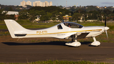 PU-CTI - AeroSpool Dynamic WT9 - Private