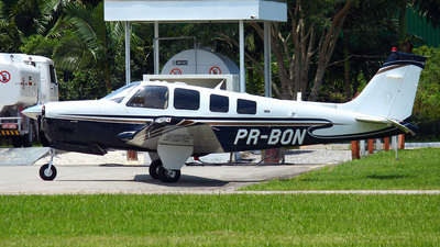 PR-BON - Beechcraft G36 Bonanza - Private