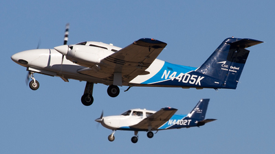 N4405K - Piper PA-44-180 Seminole - CAE Global Academy