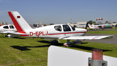 D-EPLJ - Socata TB-10 Tobago - Private