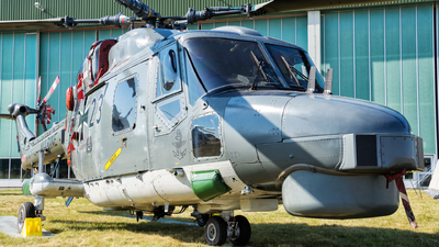 83-23 - Westland Sea Lynx Mk.88A - Germany - Navy