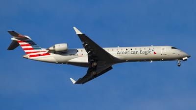 N536EA - Bombardier CRJ-702ER - American Eagle (PSA Airlines)