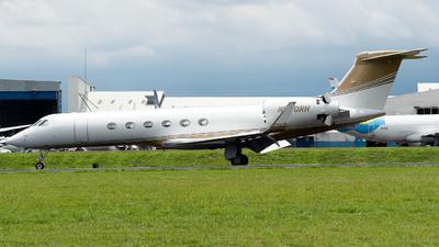 N500RH - Gulfstream G-V - Private