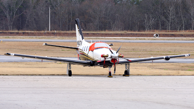 N850TV - Socata TBM-850 - Private