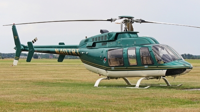 N407RT - Bell 407 - Private