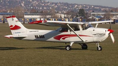 HA-BGR - Reims-Cessna F172N Skyhawk - Fly Coop