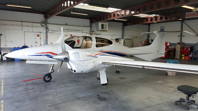 - Diamond DA-42 NG Twin Star - Private