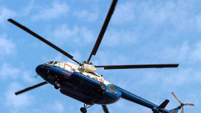 7210 - Mil Mi-171E Baikal - Bangladesh - Air Force