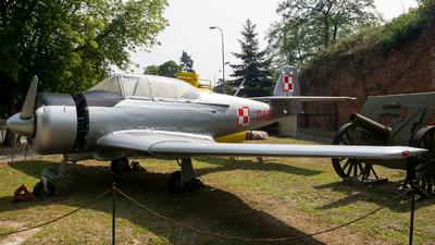 0409 - PZL-Mielec TS-8 Bies - Poland - Air Force