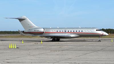 9H-VJJ - Bombardier BD-700-1A10 Global 6000 - VistaJet